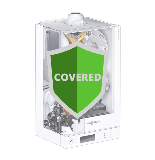 Free System Cover With Every New Boiler