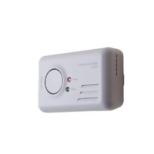 Free Carbon Monoxide Alarm
